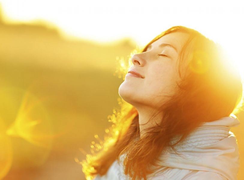 Luce e gene VDR: una preziosa partnership per la tua Salute